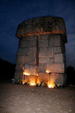 Treblinka Memorial 1